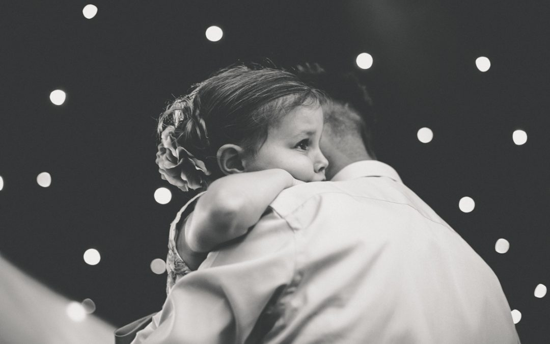 Children at Weddings: The burning question