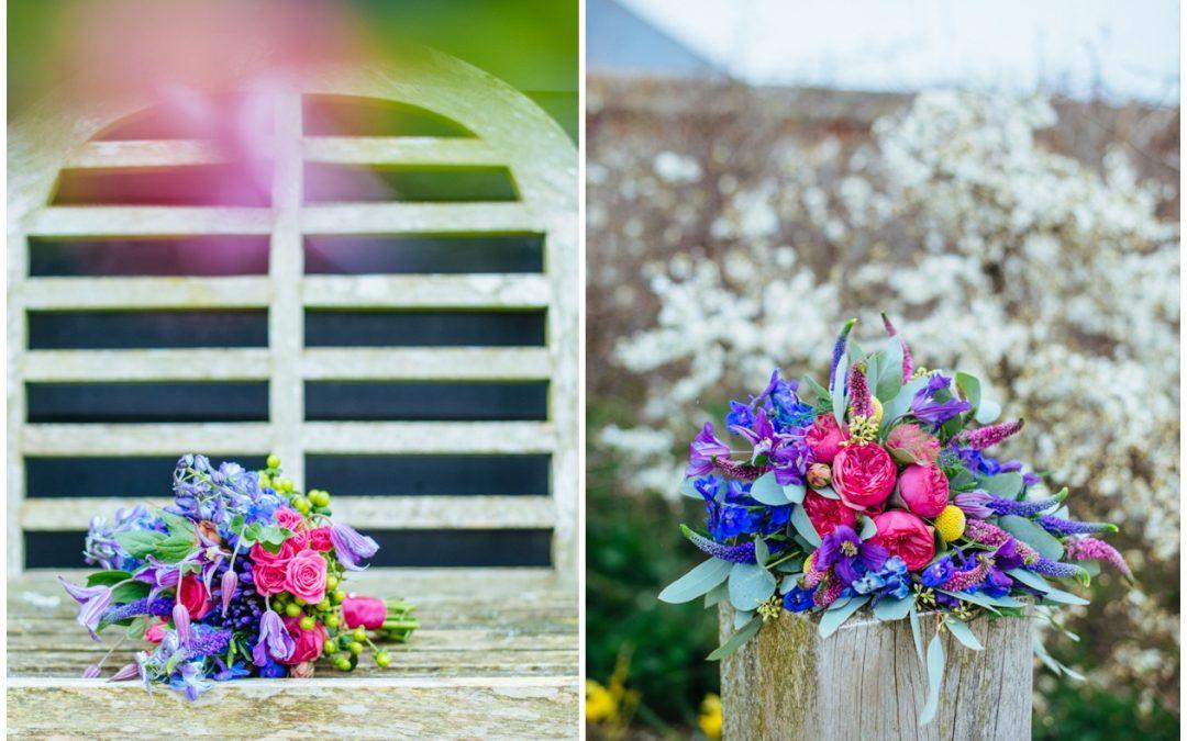 Katie & Phil's Farbridge Barn wedding
