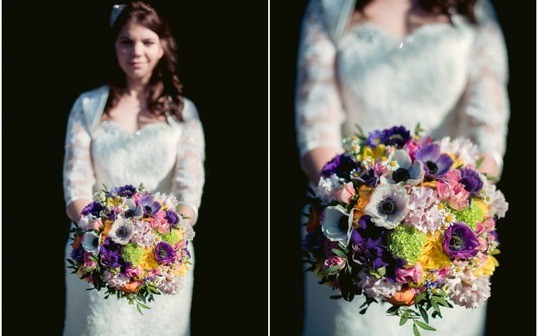 Beth & Ed's gorgeous New Forest woodland themed East Close Hotel wedding