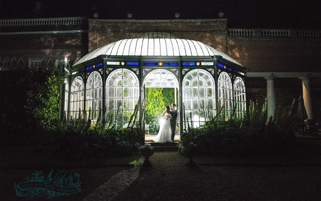 Avington Park Wedding Photography: Helen & Dave