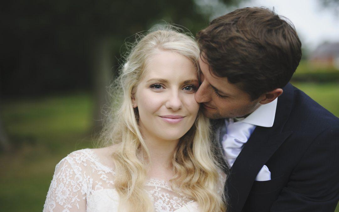Dorset Wedding Photographer: Dirk & Charlotte's previews