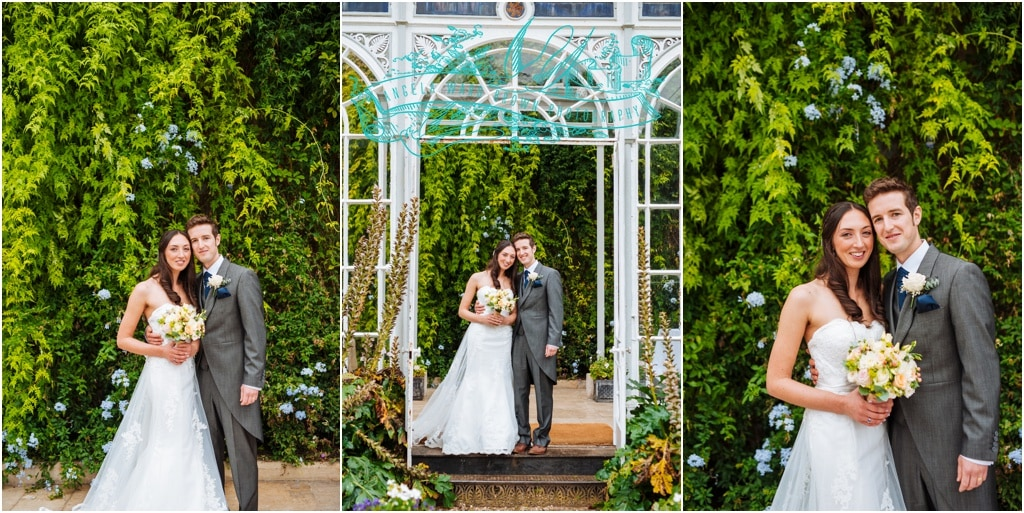 Avington Park Wedding Photographer; Helen & Dave's outdoor summer wedding