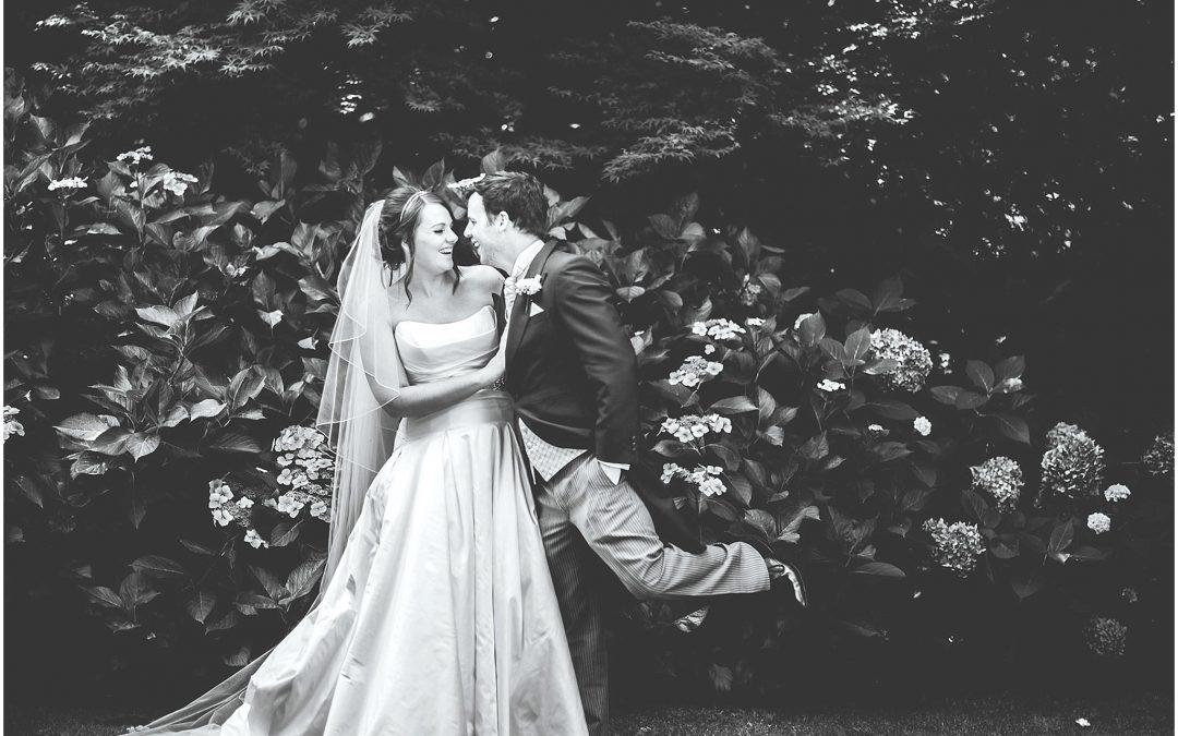 Hannah & Mark's Rivervale Barn wedding