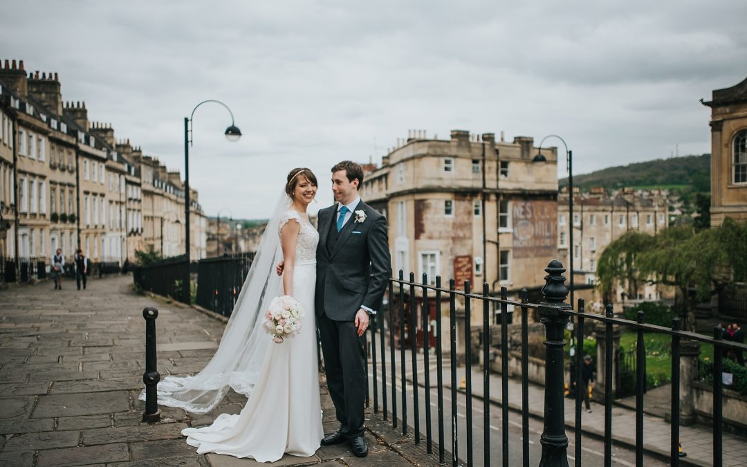 Bath wedding photographer : Heather & Jonathan