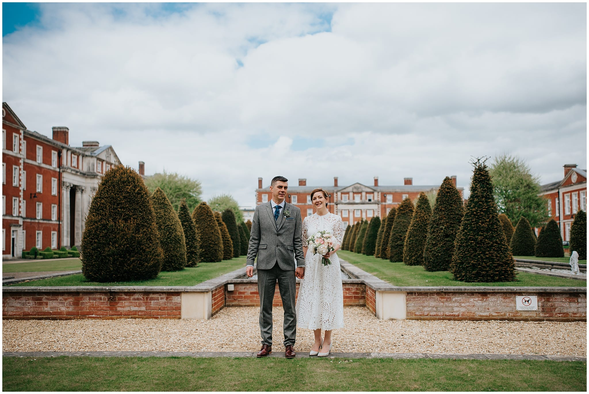 wedding photographer Hampshire & Winchester