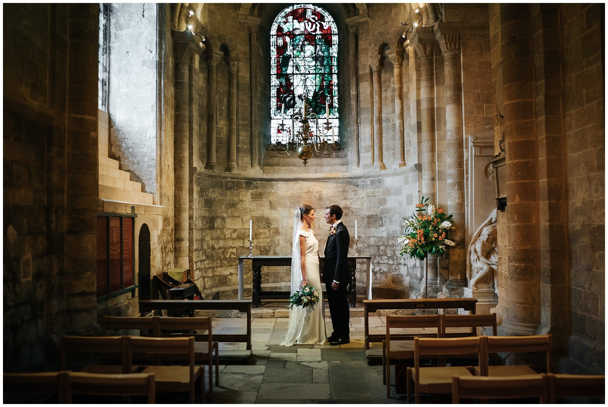 Romsey wedding photographer