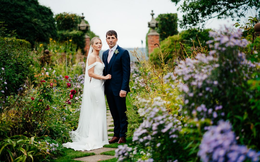 Katie & Gavin's Cotswold wedding