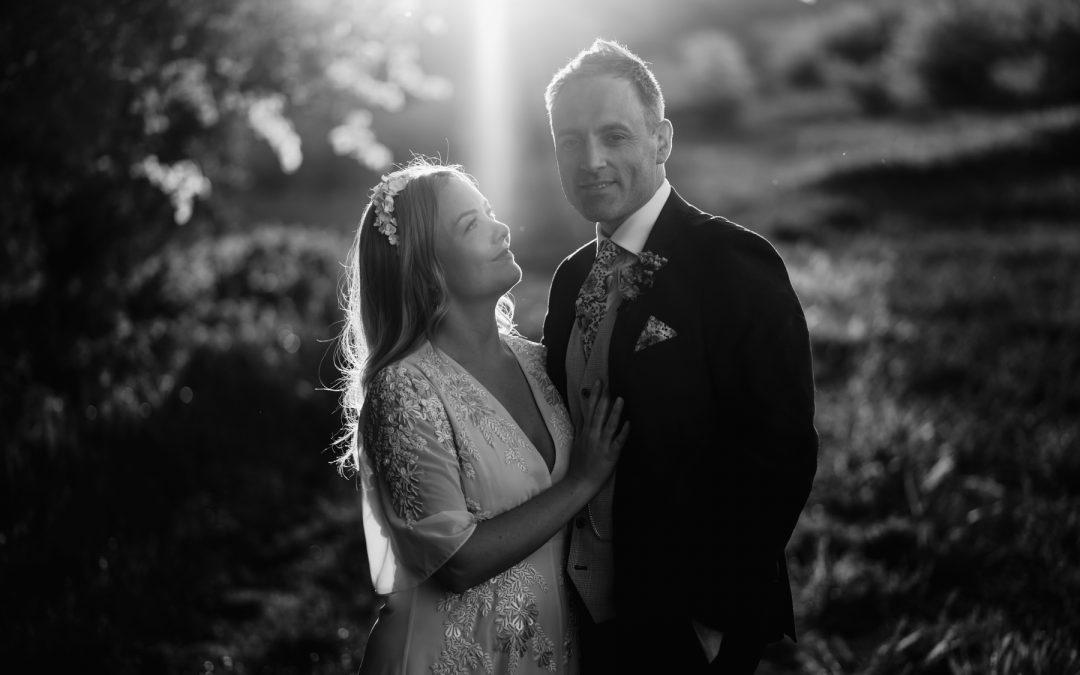 LOVE WINS: Kelsey & Robbie's Boxgrove Priory wedding